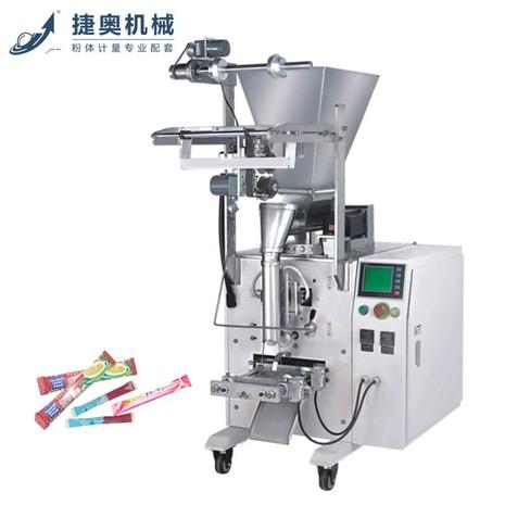 JA-388FS Small vertical automatic powder packaging machine