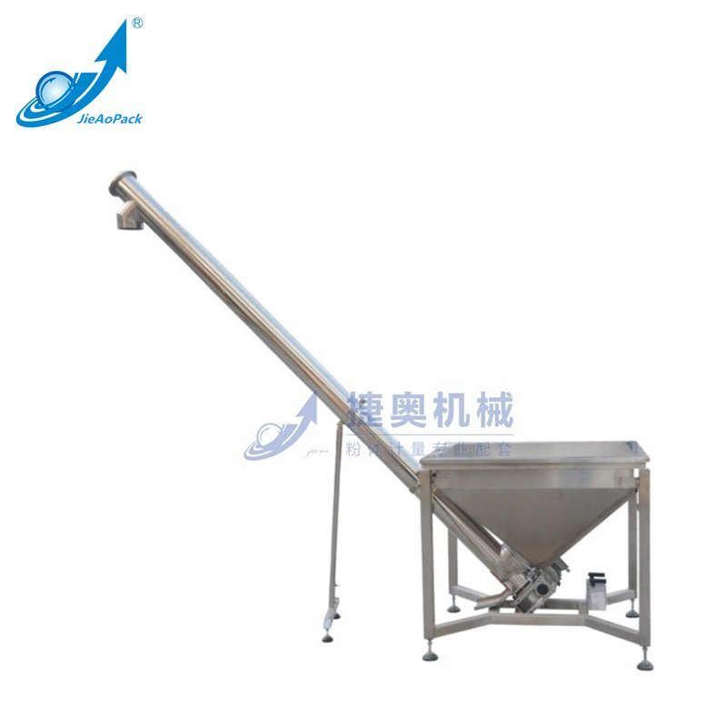 JAT-F180 Sprial vibration feeding machine