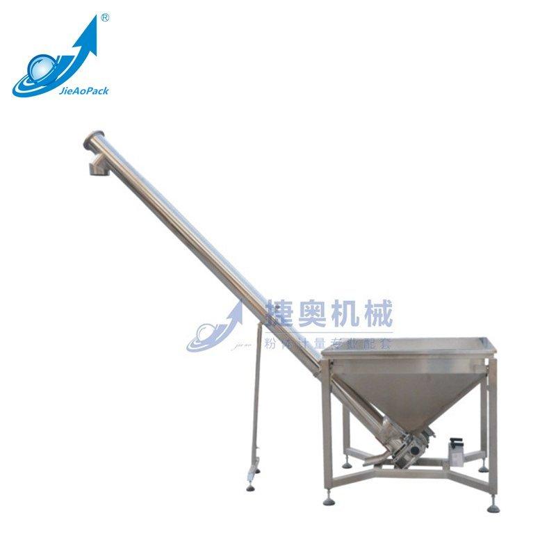 JAT-F180 Sprial vibration feeding machine