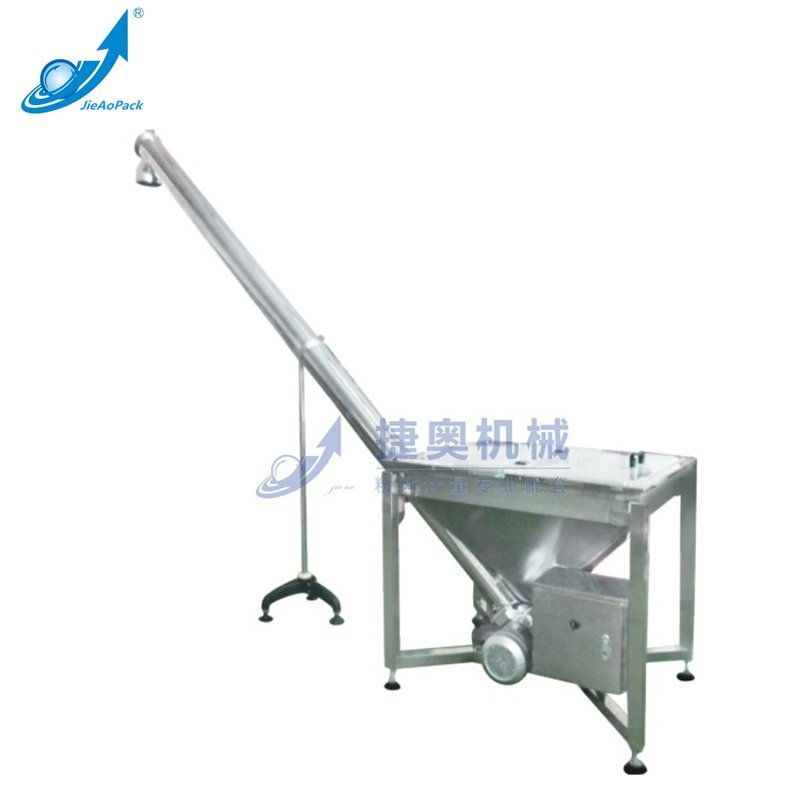 JAT-F700 Sprial vibration feeding machine