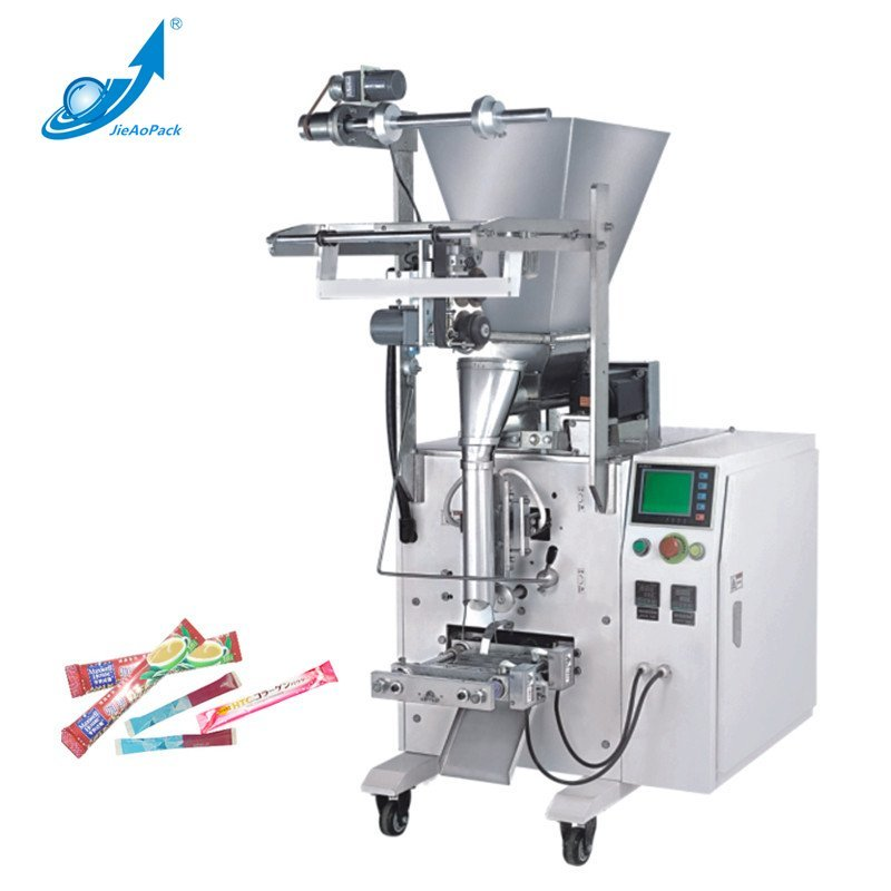 JA-388FS Small vertical automatic powder packaging machine
