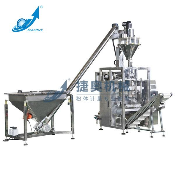 JAIV-6848-PA Vertical Automatic Powder Packing Machine