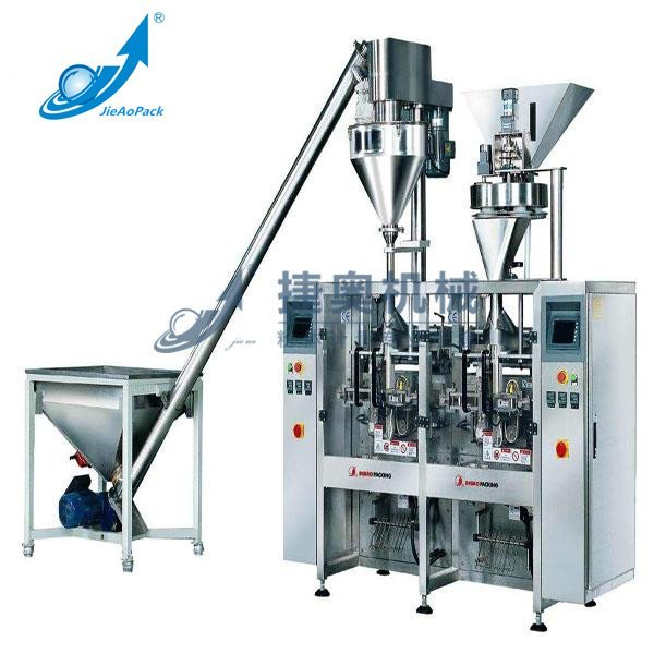 JAIV-3220 Vertical Automatic Powder Packing Machine