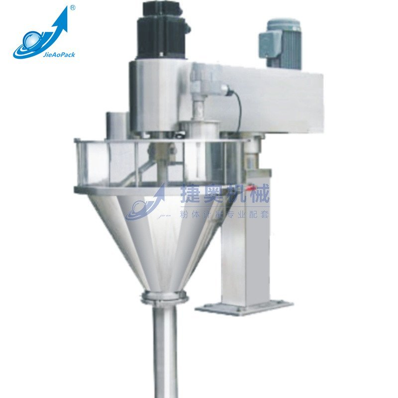JA-50L Screw Measuring Machine