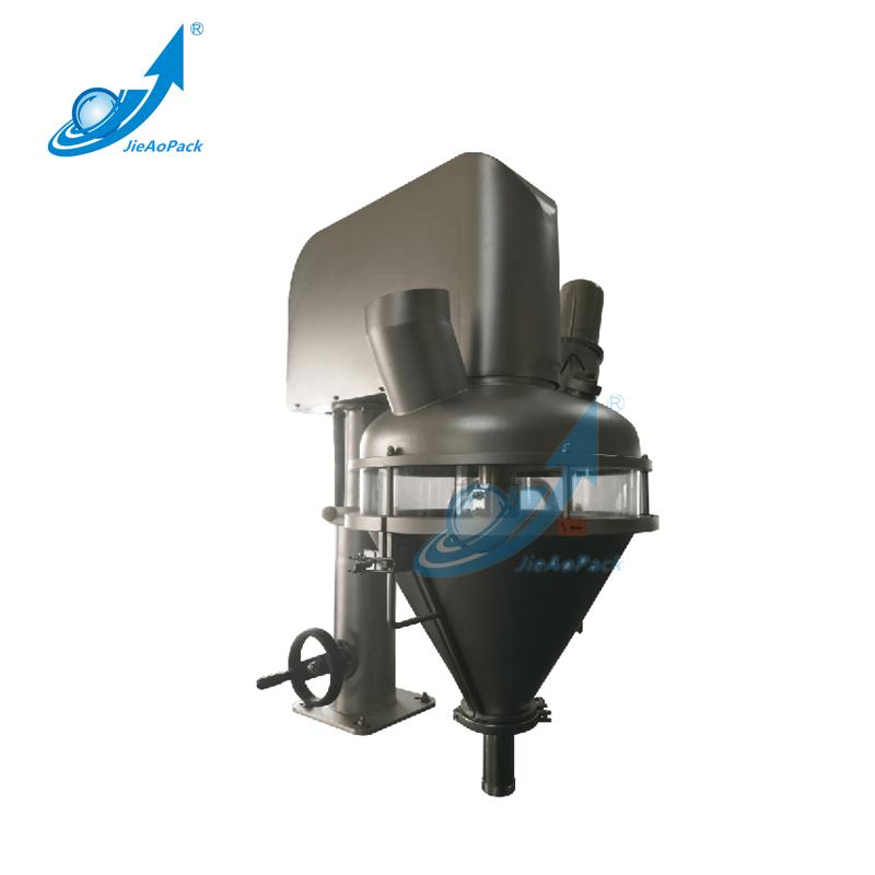 JA-30LB The Dome Auger Filler Machine